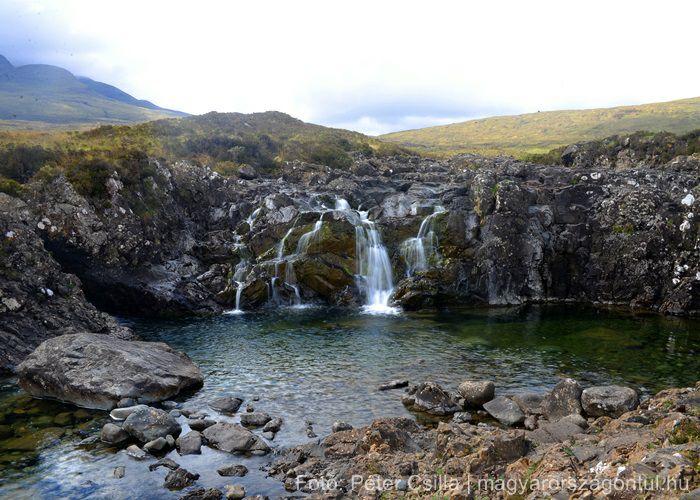 Hova költözzek Skócia Skye