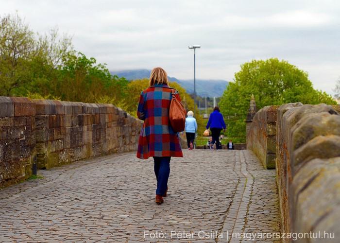 Költözés Skócia bejelentés