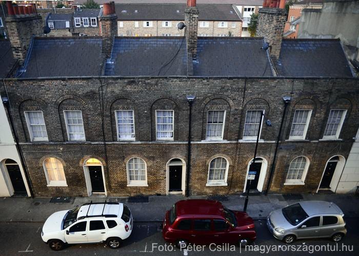 UK lakás