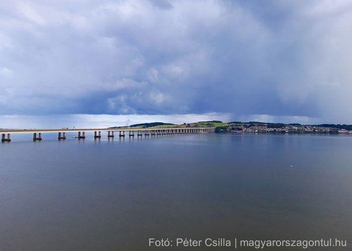 Dundee tenger