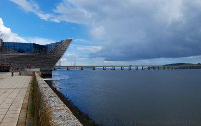 Egy város, számos felfedezés – Dundee