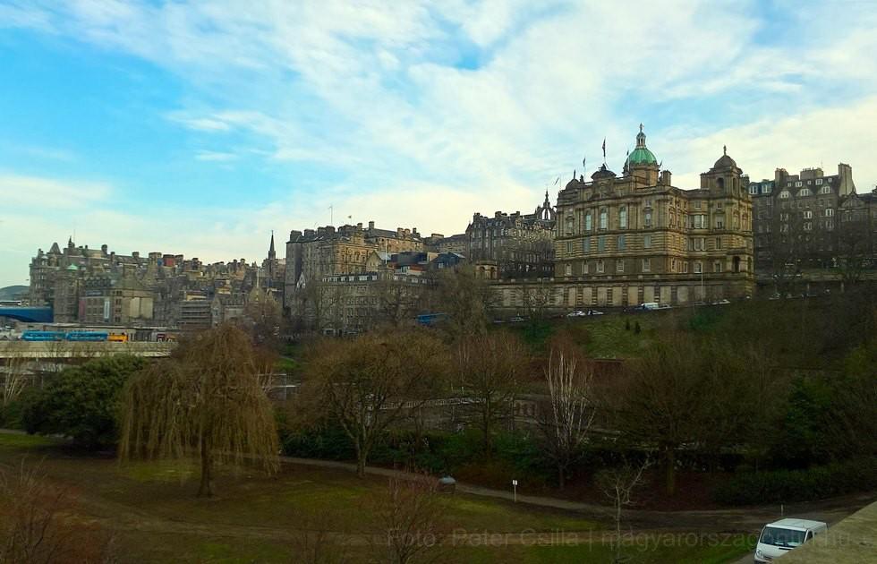 Edinburgh Skócia