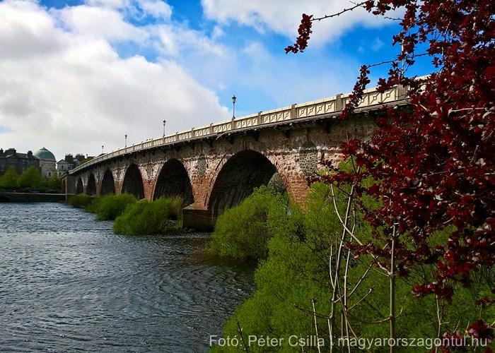 Perth folyó híd