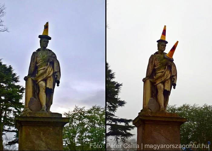 Perth szobor