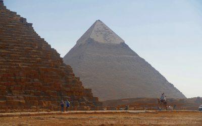 Egyiptom: gettó vagy luxusnegyed?