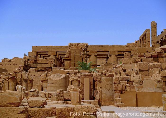 Egyiptom templom