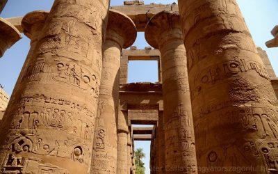 Utazás Egyiptomba – Szervezd magad 7 lépésben
