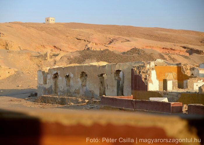 Romok Egyiptom