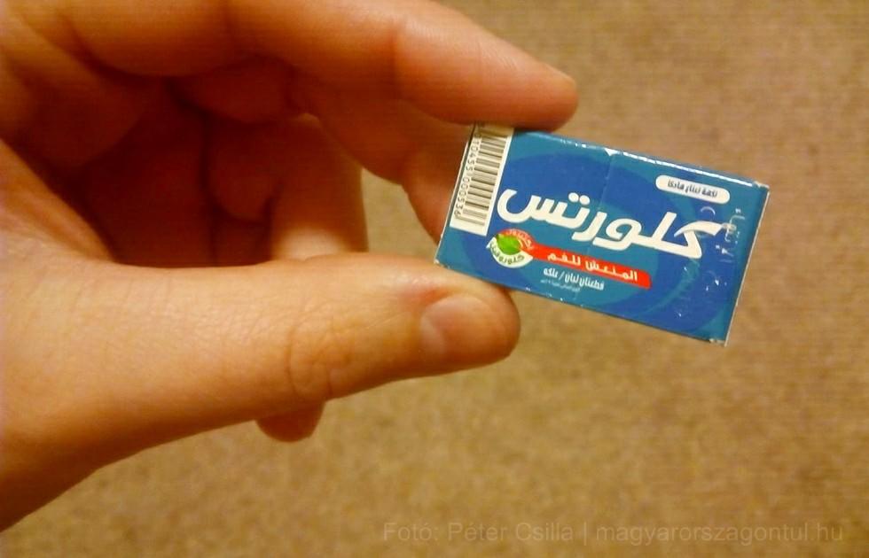 Rágó Egyiptom