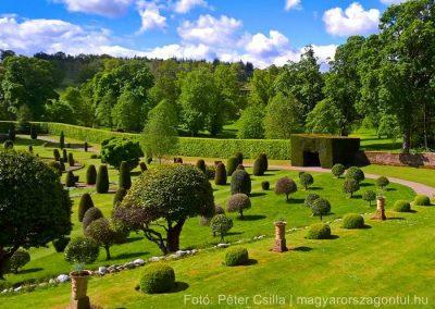 Drummond kert