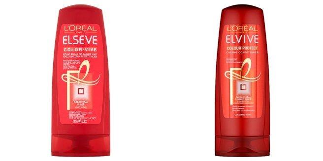 Elseve Elvive