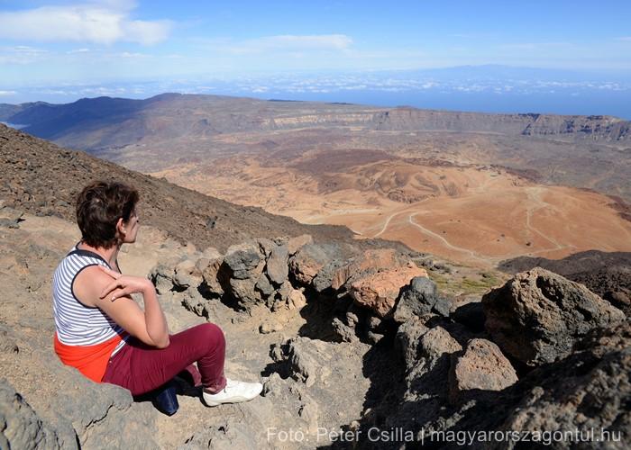 Tenerife Teide