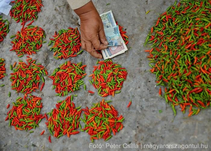 Ázsia Laosz pénz