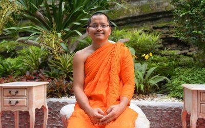 Jobb férj lehet-e egy buddhista szerzetes?