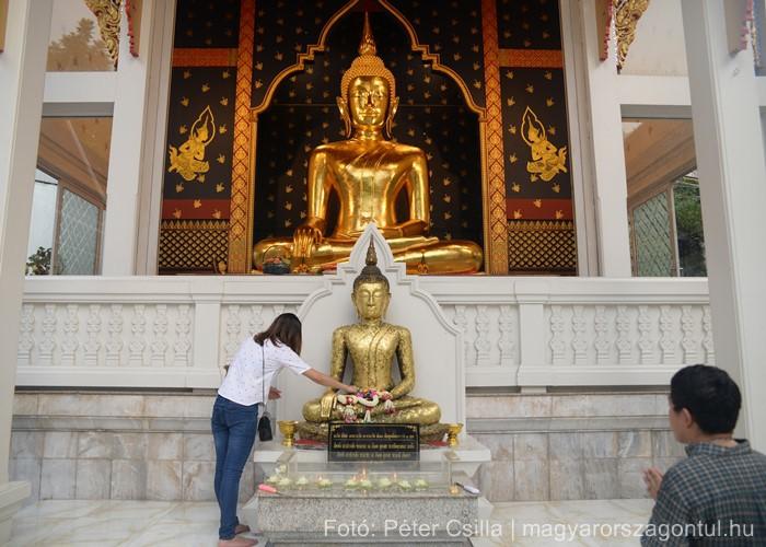 Buddhizmus Buddha Thaiföld