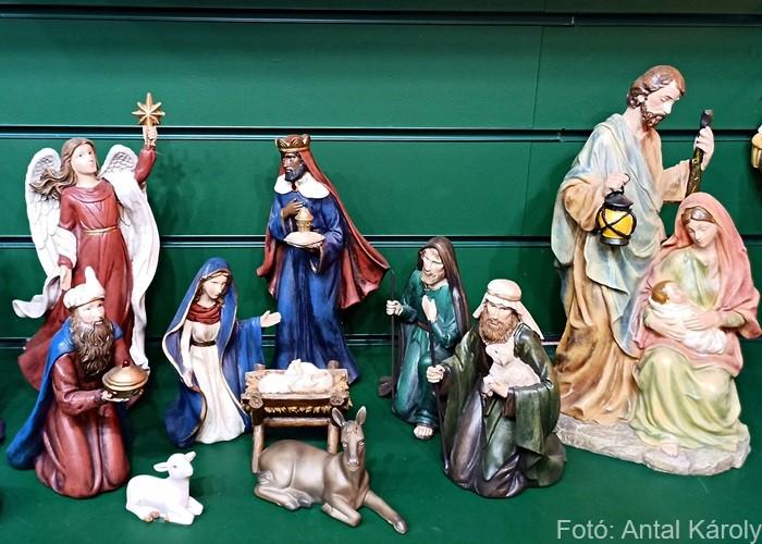 Betlehem karácsony