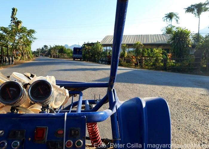 Laosz buggy
